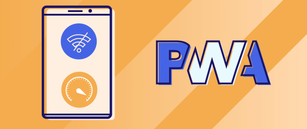 Cover image for Build modern, offline apps with Progressive Web Apps