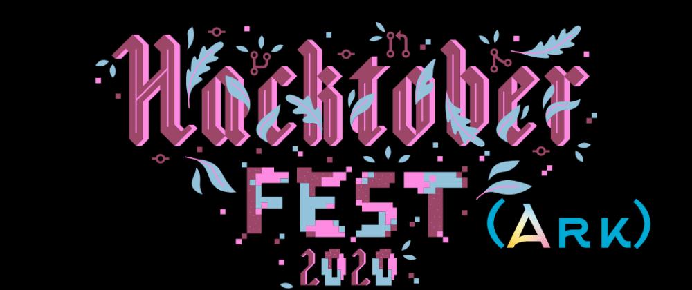 Cover image for Hacktoberfest: ArkScript - an open source scripting language