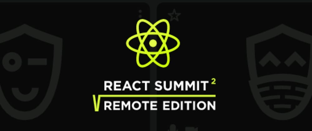 Cover image for React Summit Amsterdam, my takeaways