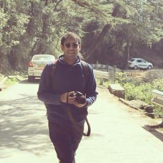 Rishabh Saxena profile picture