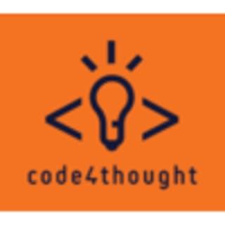 Code4Thought logo