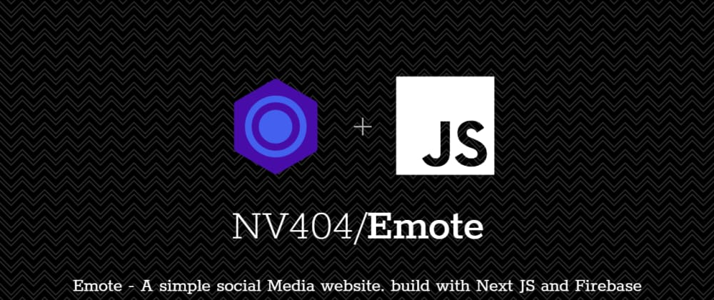 Cover image for build a social media website with Next JS and Firebase