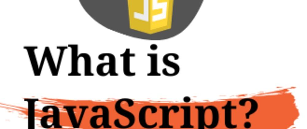 Cover image for Javascript Basics