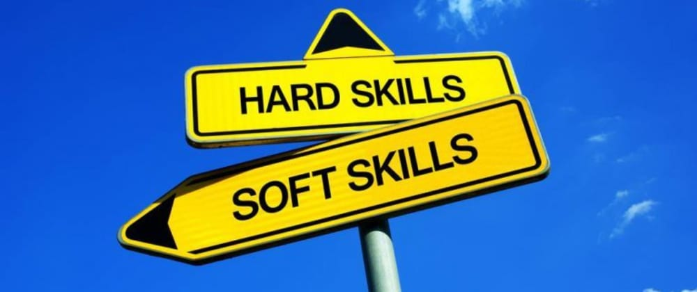 Cover image for Seja um FullStack nas Soft skills