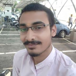 Rohit Pratap Singh profile picture