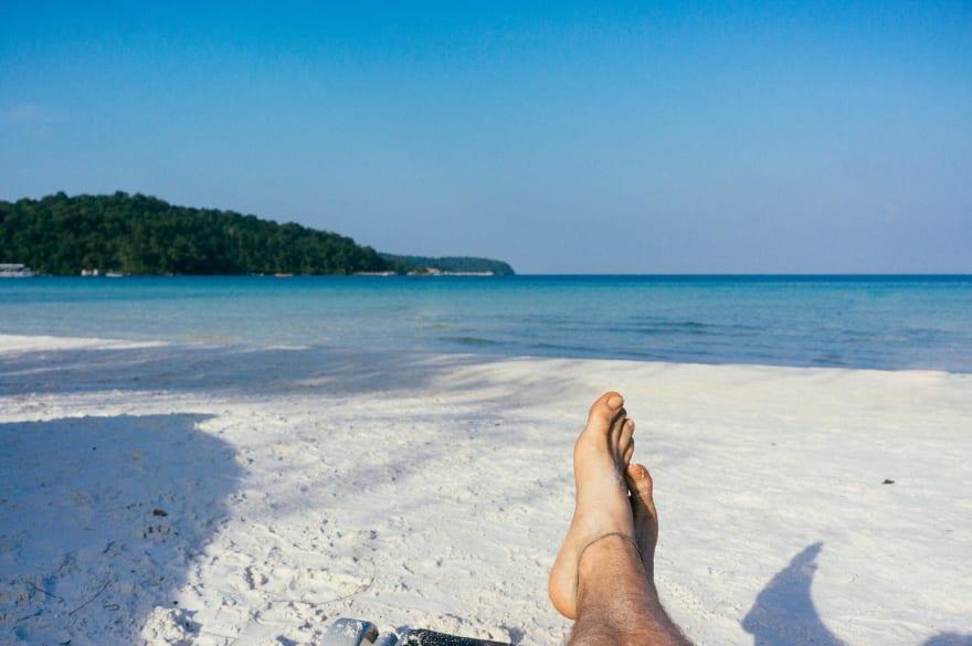 relaxing-beach