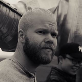 Julius Pedersen profile picture