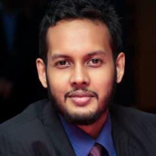 Syed Rakib Al Hasan profile picture