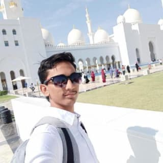 Vamsi Ravi profile picture