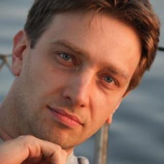 Victor Sergienko profile picture