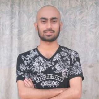 Shoaib Khalid profile picture