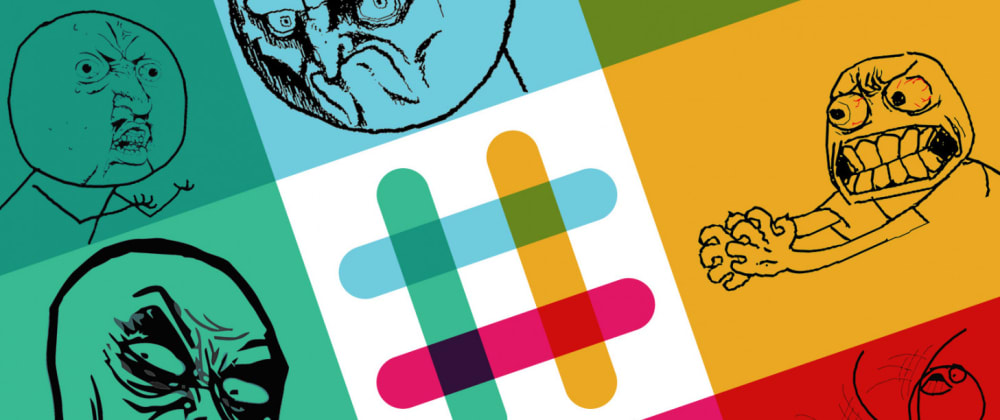 Cover image for [Ask Dev] Is Slack disruptive at work?
