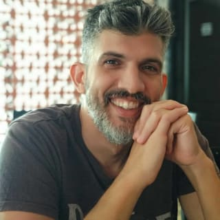Tzachi Strugo profile picture
