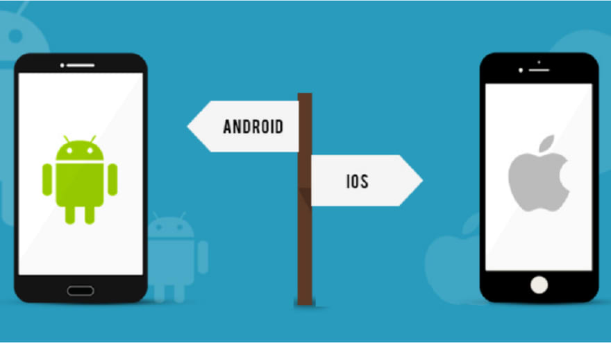 Key Differences Between Android and iOS App Development - DEV