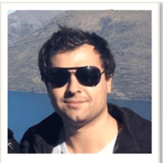 Andrew Cetinic profile picture