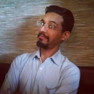 Idris Rampurawala profile picture