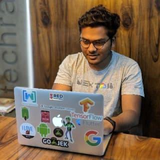 Devesh Lashkari profile picture