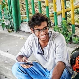 Arunava Ch. profile picture