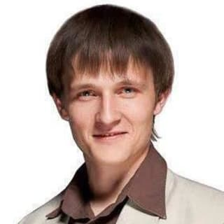 Oleksii Bondarenko profile picture