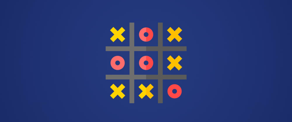 Cover image for Multiplayer Tic Tac Toe Game in React Native for iOS and Android: Lobby and Joining