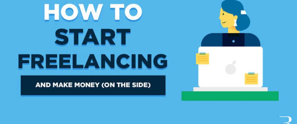 Cover image for Getting started with frelancing - Top sites to land you good paying freelance job
