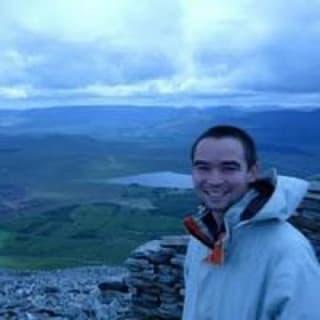 Ben Hilburn profile picture