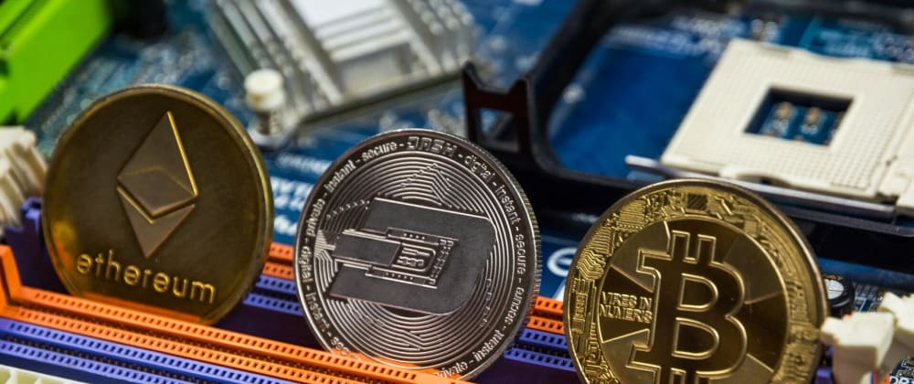 Cover image for What is a cryptocurrency?
