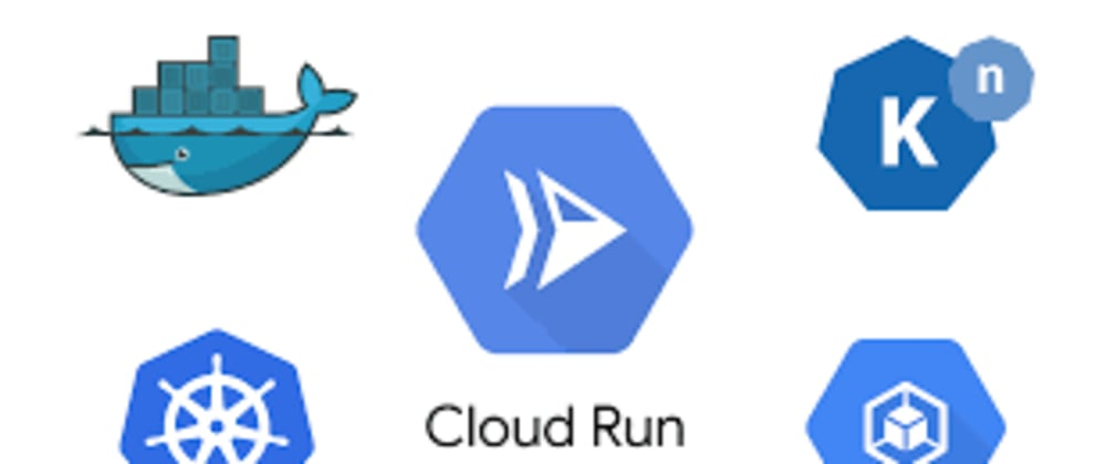 Cover image for Symfony on Google Cloud Run