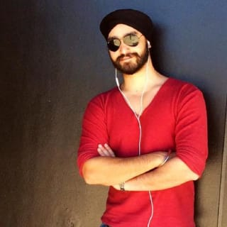 Amandeep Singh profile picture