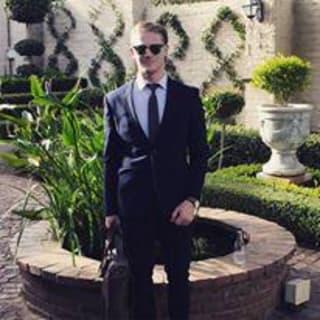 Calvin Mills profile picture