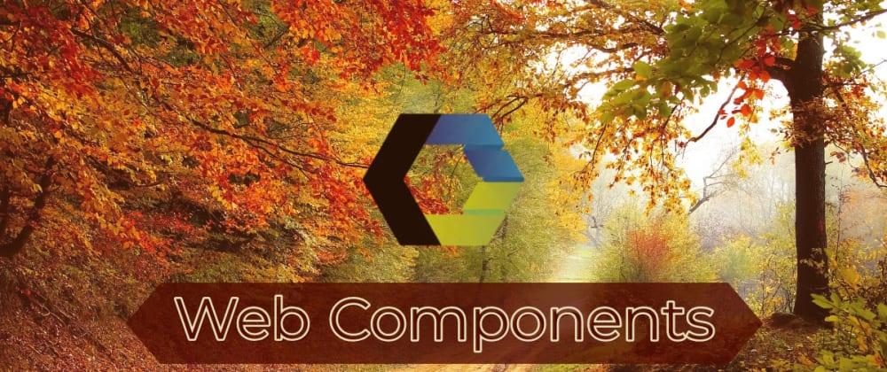 Cover image for Web Components, estilizando seus componentes (parte 4)
