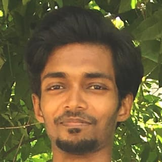 Ray Mathew profile picture
