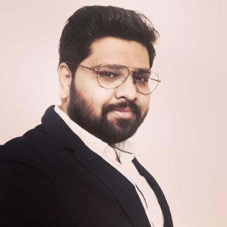 Nishant Contractor profile picture
