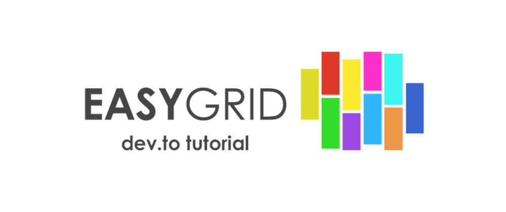 Cover image for EasyGrid - Examples of what you can do