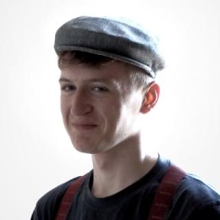 Gust van de Wal profile picture