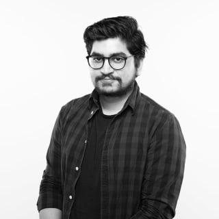 Amar Kisoensingh profile picture