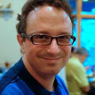 Nick Hristov profile picture