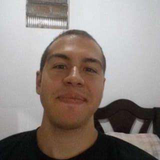 Rafael Cascalho profile picture