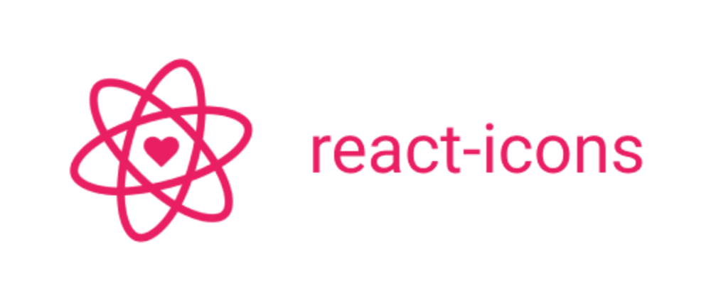 Cover image for The BEST React Icons Library
