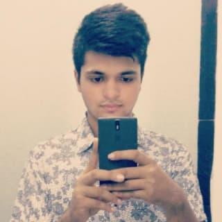 Ashish Acharya profile picture