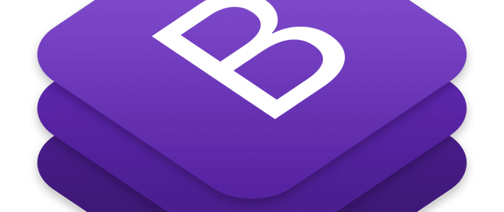 Cover image for Bootstrap 4