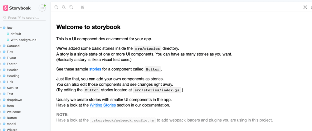 Cover image for Use a ThemeProvider component in Storybook