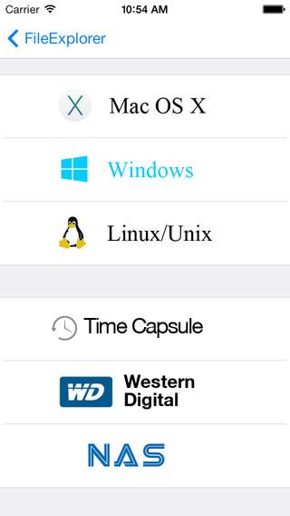File Explorer Free