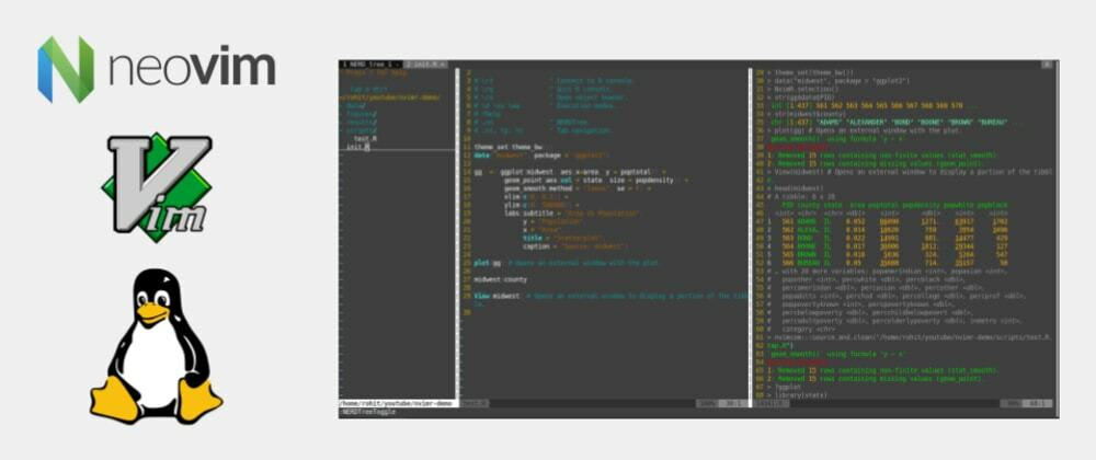 Cover image for ¿ Cómo instalar Neovim en Linux ?