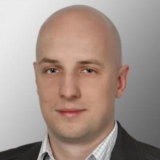 KrzysztofMaciejewskiCOM profile picture
