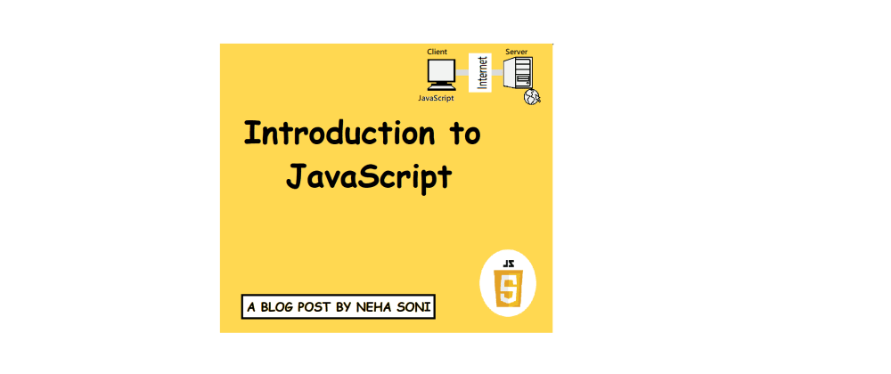 Cover image for Introduction to JavaScript: Basics
