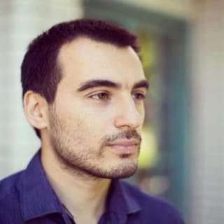 Sergey Melyukov profile picture