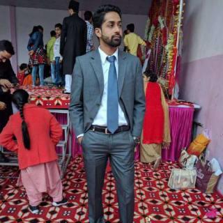 Zeeshan Asgar profile picture