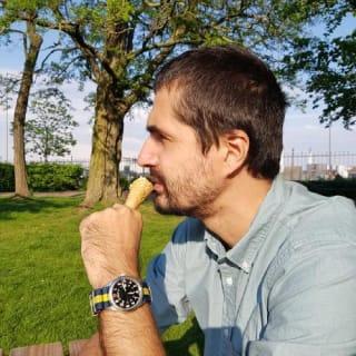 Yevhenii Kurtov profile picture