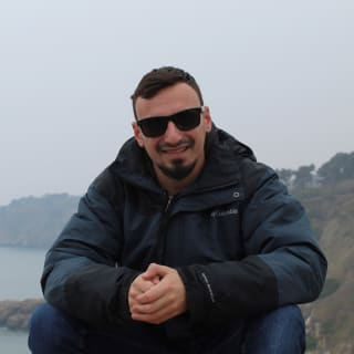 Petros Demetrakopoulos profile picture